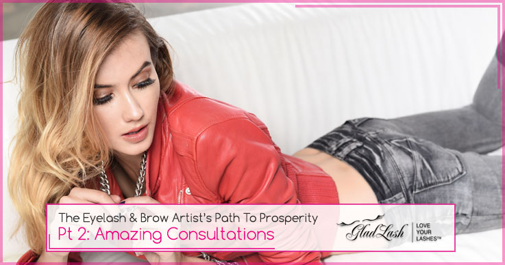 Path to Prosperity 2: Amazing Consultations