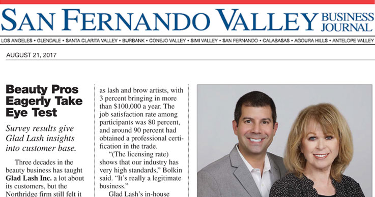 San Fernando Business Journal - August 2017