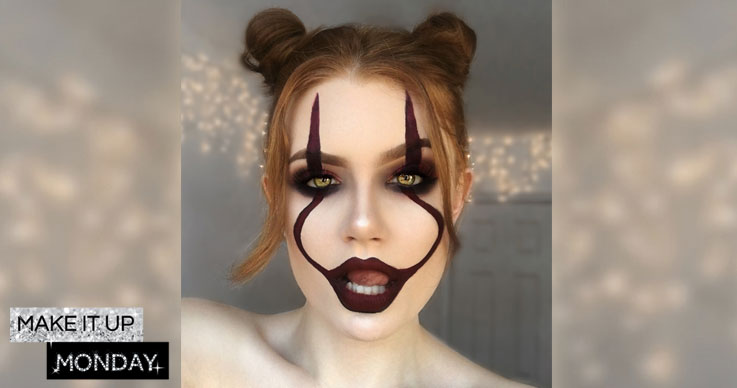 Costume-Makeup-Halloween