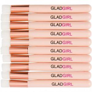 Eyelash Cleansing Brushes by GladGirl