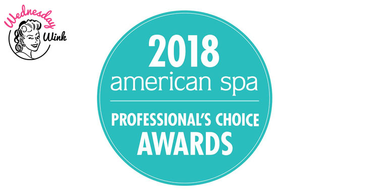 American Spa Professional's Choice Awards