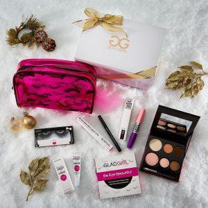 Be Eye Beautiful Gift Set