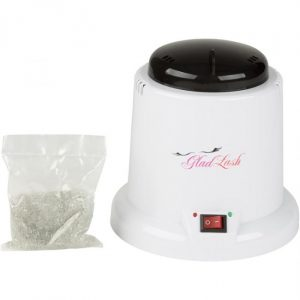 glad lash sterilizer