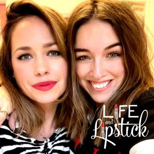 life and lipstick podcast