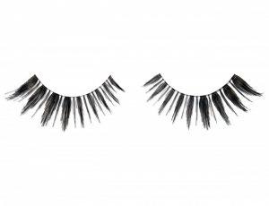 december false lashes