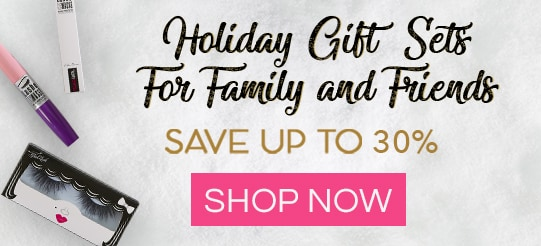 GladGirl Holiday Gift Sets