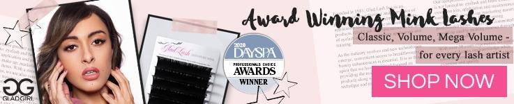 Glad Lash - Award Winning Lashes